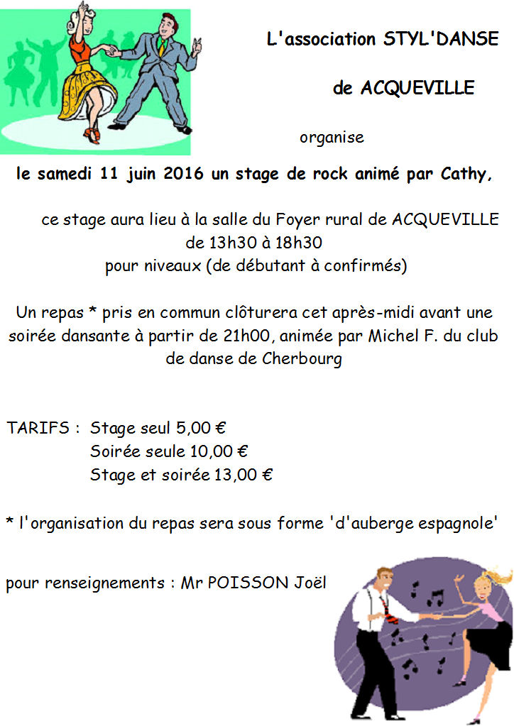 Stage Rock2016